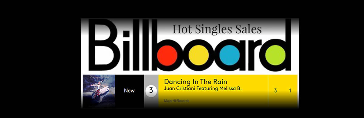 Hot Singles Sales BILLBOARD